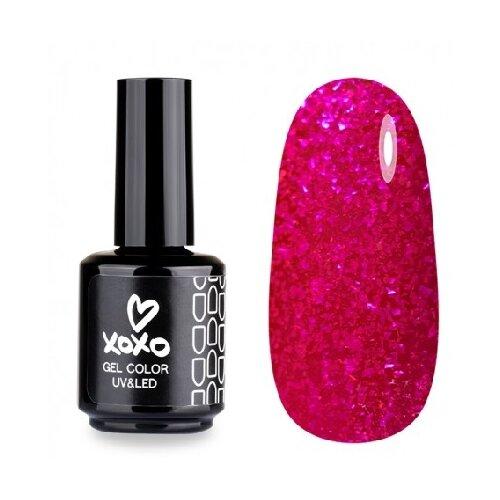 Фото - Гель-лак для ногтей XoXo Gel Color, 15 мл, 047 xoxo гель лак 018