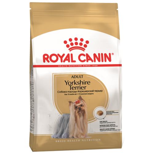Корм для собак Royal Canin (1.5 кг) Yorkshire Terrier AdultКорма для собак<br>