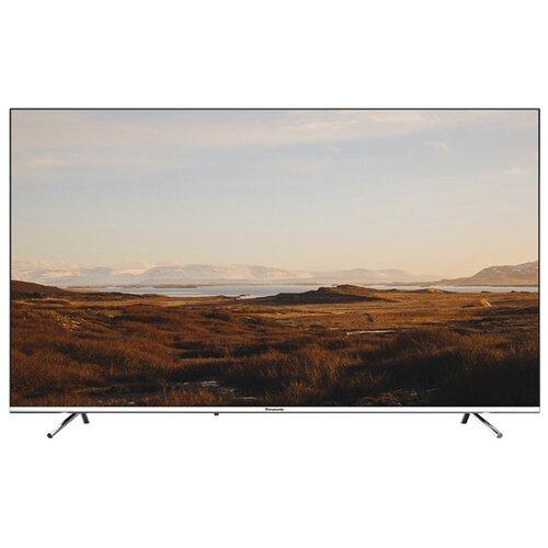 Купить Телевизор Panasonic TX-55GXR600 55 (2019) черный/серебристый