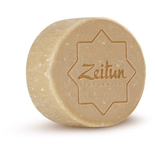 Zeitun Алеппское мыло премиум №8 Серное, 105 г