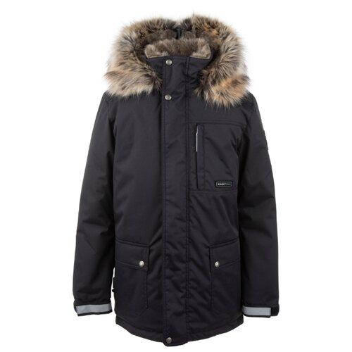 Купить Парка KERRY Jako K20468 размер 152, 042 черный, Куртки и пуховики