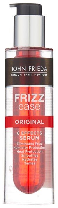 John Frieda Frizz-Ease Оригинальная сыворотка «6 в 1» для непослушных волос