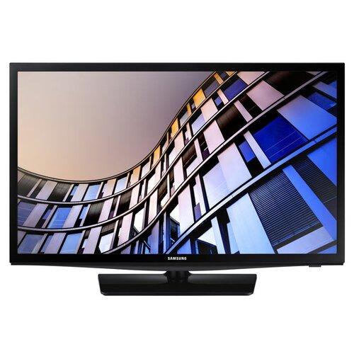 Фото - Телевизор Samsung UE24N4500AU 24 (2018) черный телевизор