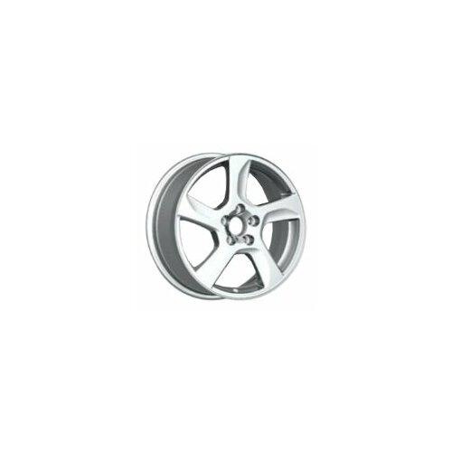 Фото - Колесный диск Replay FD93 7х17/5х108 D63.3 ET50, silver колесный диск replay fd49 7х17 5х108 d63 3 et52 5 s