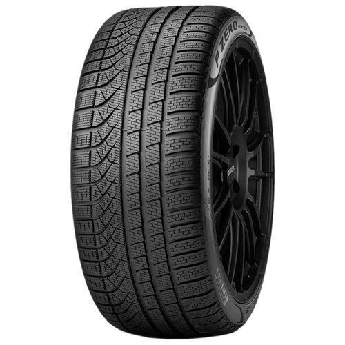 цена на Автомобильная шина Pirelli P Zero Winter 255/45 R19 104V зимняя