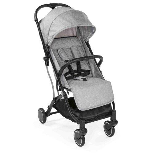Купить Прогулочная коляска Chicco TrolleyMe light grey, Коляски