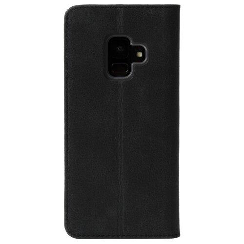 Чехол Krusell Sunne 2 Card FolioWallet для Samsung Galaxy A6 (2018) черный