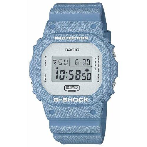 Фото - Наручные часы CASIO DW-5600DC-2 casio часы casio dw 5600dc 1e коллекция g shock