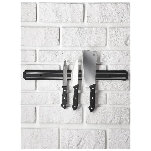 Фото - Магнитный держатель для ножей 50 см магнитный держатель для ножей 45 см arcos varios 6926