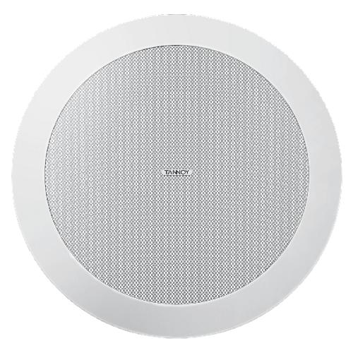 Встраиваемая акустическая система Tannoy CVS 4 Micro белый 1