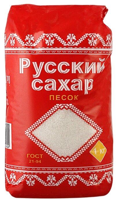 Сахар Русский сахар сахар-песок