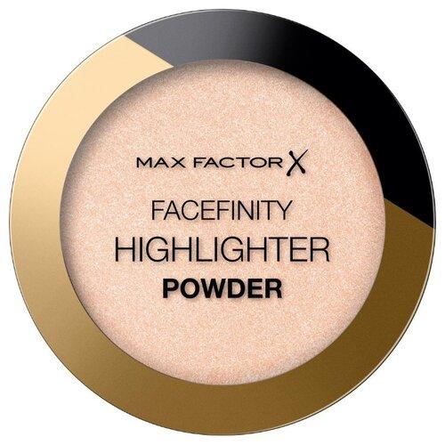 Max Factor Пудра-хайлайтер Facefinity Highlighter 001 Nude Beam недорого