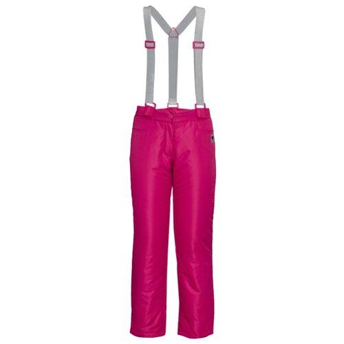 Фото - Брюки Button Blue 219BBGC6402 размер 104, розовый сорочка button blue размер 104 110 розовый
