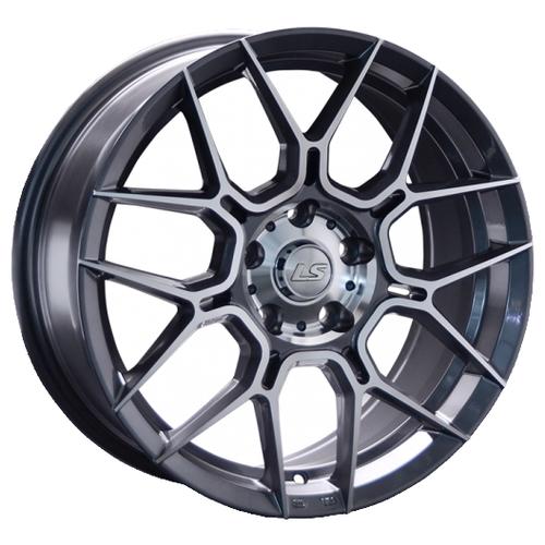Колесный диск LS Wheels LS1265 7.5x17/5x114.3 D67.1 ET45 GMF