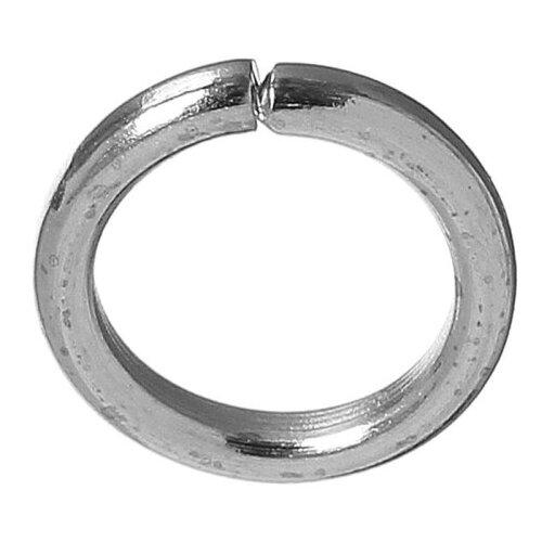 Queen fair кольцо соединительное (СМ-984) серебро