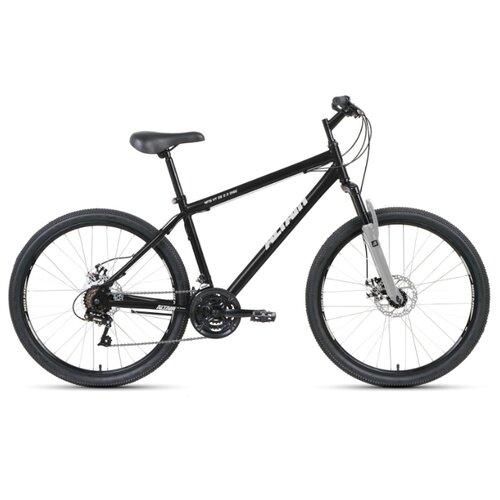 """Горный (MTB) велосипед ALTAIR MTB HT 26 2.0 Disc (2020) черный 17"""" (требует финальной сборки)"""