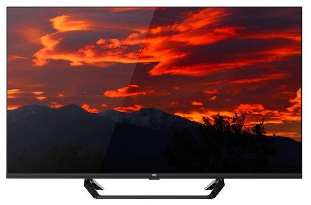 Телевизор BQ 4306B 43