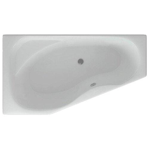 Фото - Ванна АКВАТЕК Медея MED180-0000037 акрил угловая ванна акватек либра 150x70 lib150 0000037 акрил