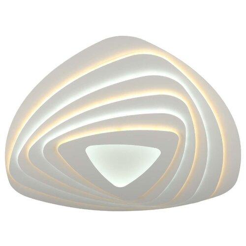 Светильник светодиодный Omnilux Bacoli OML-07507-318, LED, 318 Вт светильник светодиодный omnilux enfield oml 45203 42 led 42 вт