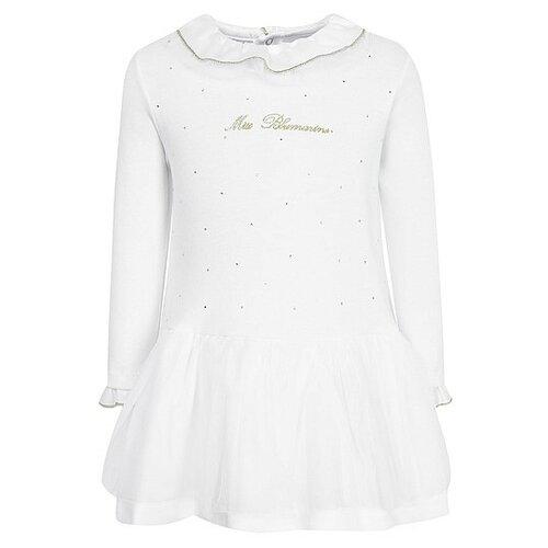 Платье Blumarine размер 68, белый