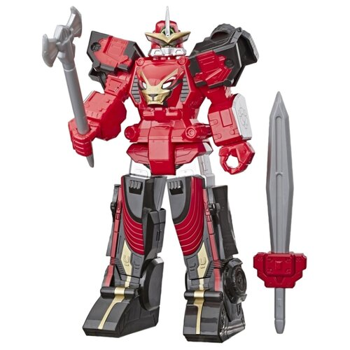 Фигурка Hasbro Power Rangers Эйс Мегазорд E5949