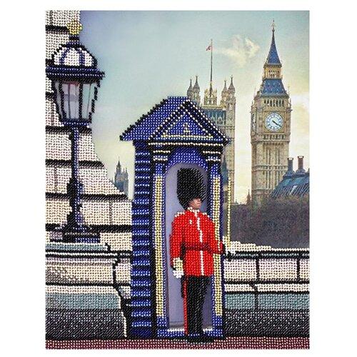 Созвездие Набор для вышивания бисером Англия 22 х 28 см (АГД-106)Наборы для вышивания<br>