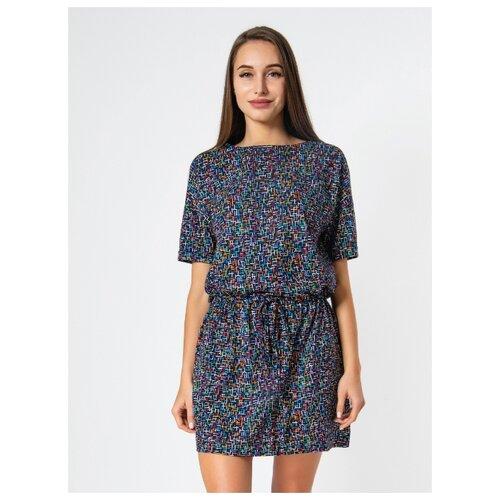 Платье Vis-a-Vis размер XXL multicolor платье vis a vis размер xxl turquoise