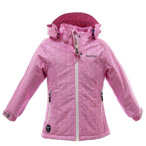 Куртка Kuoma размер 134, розовыйКуртки и пуховики<br>