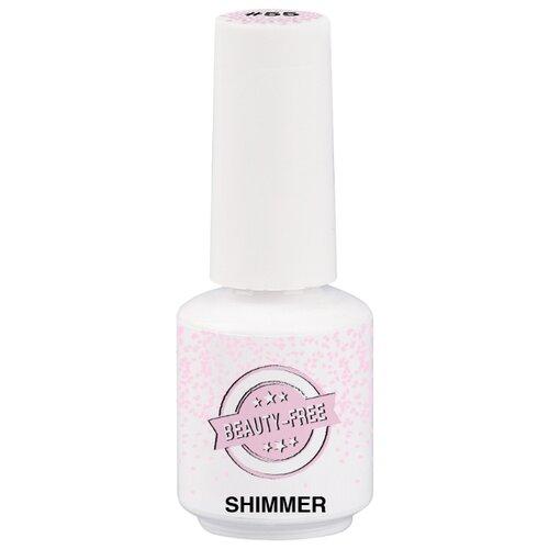 Купить Гель-лак для ногтей Beauty-Free Shimmer, 8 мл, лавандово-розовый