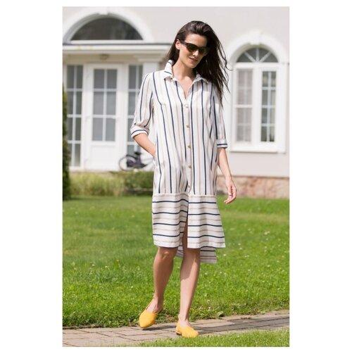 Фото - Платье Laete размер: XL(50) белый платье oodji collection цвет карамель 24001104 5b 47420 4b00n размер xl 50