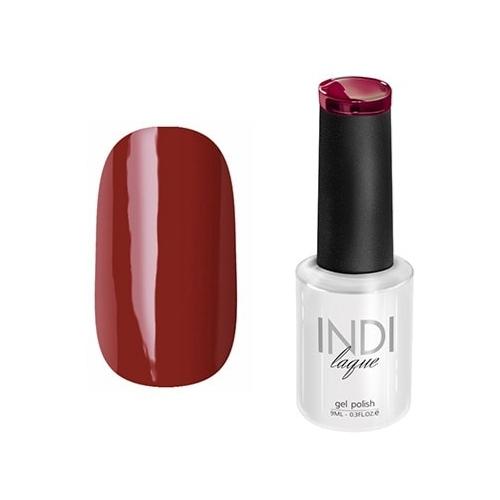 Купить Гель-лак для ногтей Runail Professional INDI laque классические оттенки, 9 мл, 3473