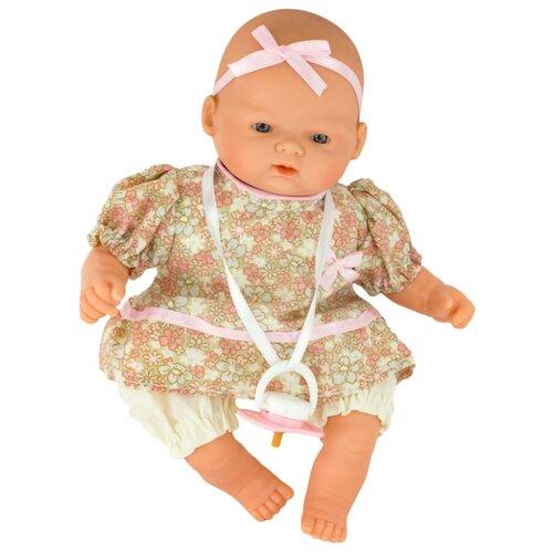Купить Интерактивный пупс Nines Artesanals d'Onil Мечтатель вид 1, 26 см, Куклы и пупсы