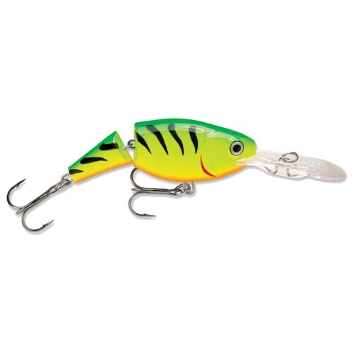 Воблер Rapala Jointed Shad Rap JSR05-FT 8 г 50 мм