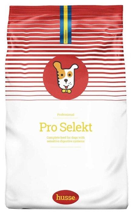 Корм для собак Husse Pro Selekt 20 кг