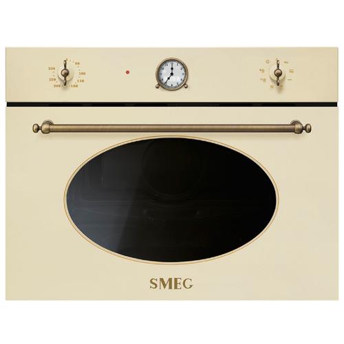 Микроволновая печь встраиваемая smeg SF4800MPO