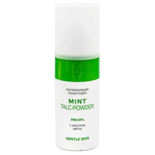 ARAVIA Professional Тальк-пудра с маслом мяты Mint Talc-Powder 150 мл