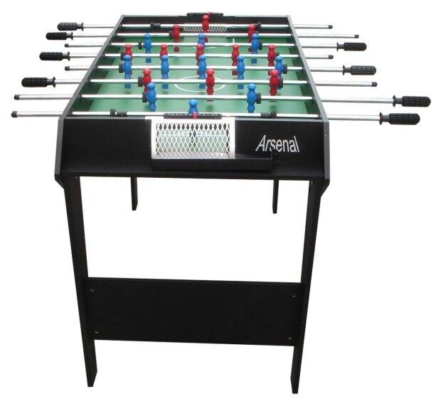Игровой стол для футбола DFC Arsenal GS-ST-1348