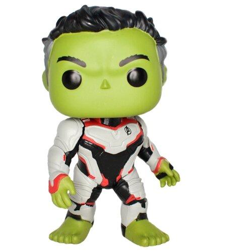 Купить Фигурка Funko POP! Marvel: Avengers Endgame - Халк 36659, Игровые наборы и фигурки