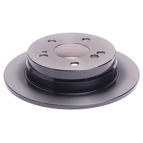 Тормозной диск задний TRW DF1583 258x9 для Mercedes-Benz 190, Mercedes-Benz C-class, Mercedes-Benz E-class, Mercedes-Benz W124 print bar mercedes benz