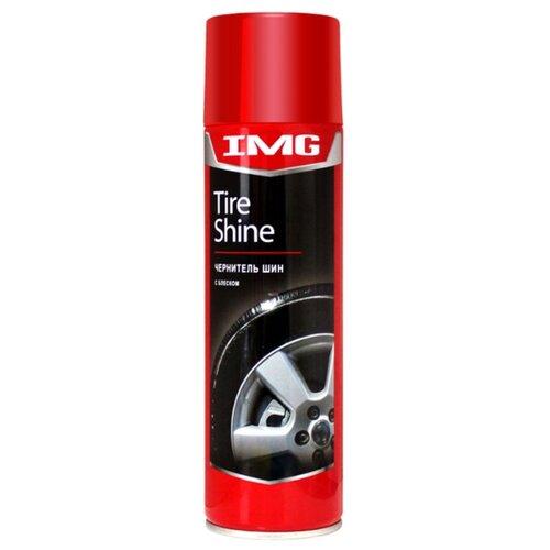 Полироль для шин IMG MG-211, 650 мл 1 шт.
