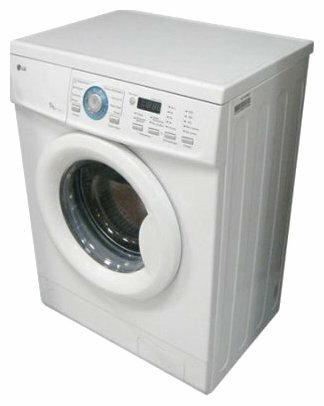 Стиральная машина LG WD-10164TP