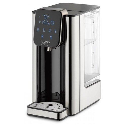 Фото - Термопот Caso HW 660, silver/black термопот caso hw 500