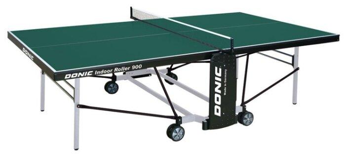 Стол для помещения Donic Indoor Roller 900