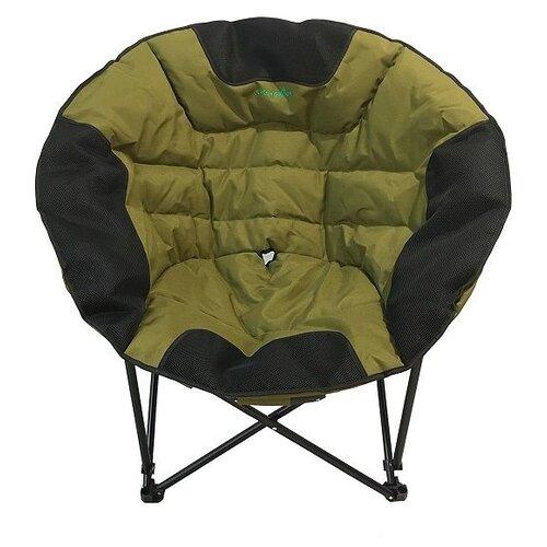 Кресло Green Glade 2307 хаки/черный green glade 1036