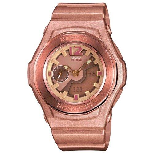 Наручные часы CASIO BGA-141-5B2 casio bga 220b 2a