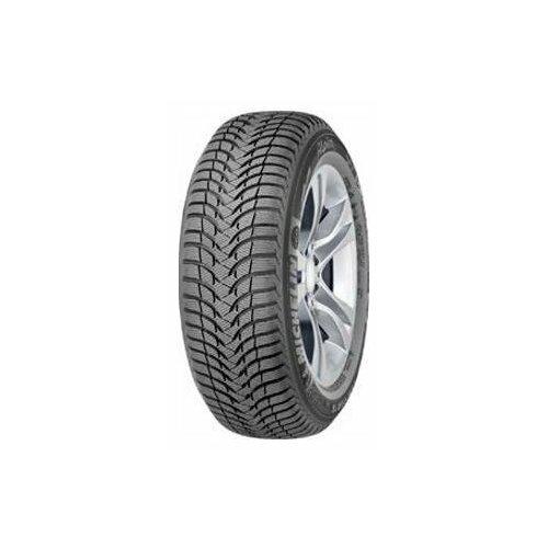 Автомобильная шина MICHELIN Alpin A4 175/65 R14 82T зимняя шина michelin alpin a4 185 55 r15 82t