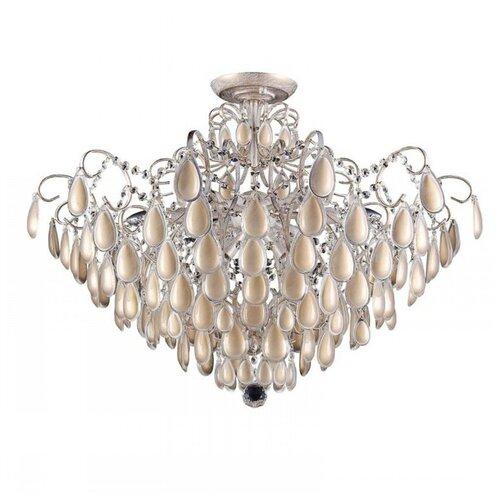 Люстра Crystal Lux Sevilia PL9 Gold, E14, 540 Вт люстра crystal lux sevilia pl6 gold e14 240 вт