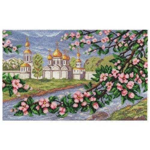Купить PANNA Набор для вышивания CM-1307 Русь Белокаменная, Наборы для вышивания