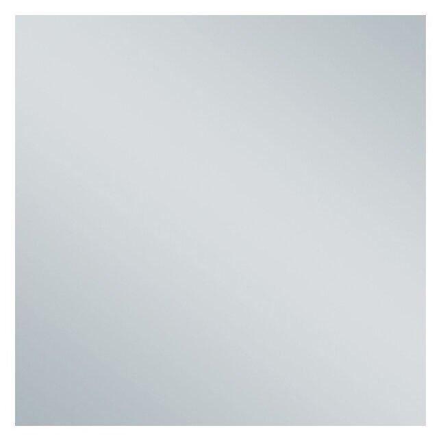 Лист гладкий из нержавеющей стали GAH ALBERTS 467456 1000х120 мм