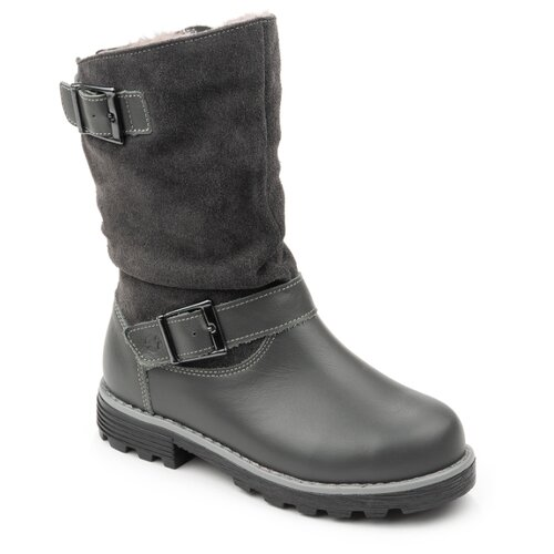 Сапоги Tapiboo размер 39, серый сапоги tapiboo размер 39 бордовый